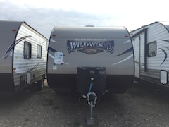New 2017 WILDWOOD 171RBXL - in Acheson, AB