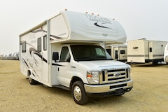 Used 2014 FLEETWOOD TIOGA MONTARA in Acheson, AB