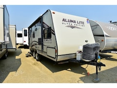 Used 2012 Aluma-Lite Ultra Edition 177SS in Acheson, AB