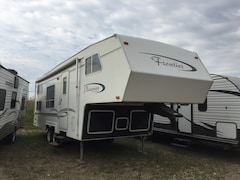 Used 2003 PEAK Frontier W225 in Acheson, AB