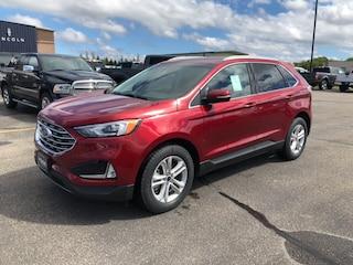 2019 Ford Edge SEL All-wheel Drive SUV