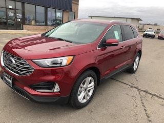 2019 Ford Edge SEL All-wheel Drive SUV