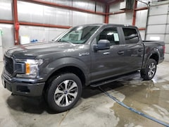 New Ford for sale  2019 Ford F-150 STX Truck SuperCrew Cab in Wahpeton, ND