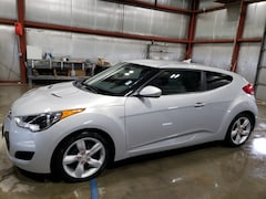 Used Vehicles for sale 2012 Hyundai Veloster w/Gray Hatchback in Wahpeton, ND