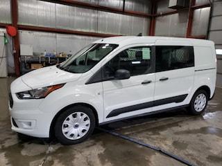 2019 Ford Transit Connect XLT w/Rear Liftgate Cargo  LWB Van Cargo Van