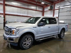 New Ford for sale  2019 Ford F-150 XLT 4x4 SuperCrew Cab Styleside 5.5 ft. box 145 in Truck SuperCrew Cab in Wahpeton, ND
