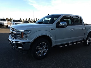 2019 Ford F-150 F150 4X4 CREW Truck SuperCrew Cab
