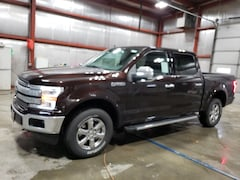 New Ford for sale  2019 Ford F-150 F150 4X4 CREW Truck SuperCrew Cab in Wahpeton, ND