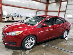 Used Vehicles for sale 2015 Ford Focus SE Sedan in Wahpeton, ND