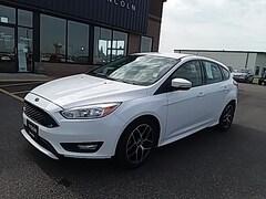 2015 Ford Focus SE Hatchback