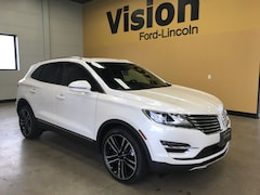 New Lincoln for sale 2018 Lincoln MKC Reserve All-wheel Drive 5LMTJ3DHXJUL01518 in Wahpeton, ND