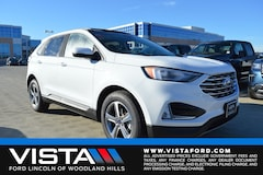 New 2019 Ford Edge SEL SUV 190321 for sale in Woodland Hills, CA