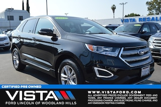 Used 2015 Ford Edge SEL SUV 56122 for sale in Woodland Hills, CA