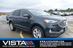 New 2019 Ford Edge SEL SUV 190209 for sale in Woodland Hills, CA
