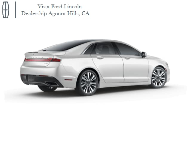Lincoln Dealer Agoura Hills