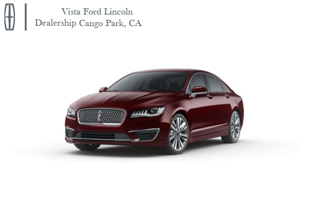 New Used Lincoln Dealership In Canoga Park Ca Vista Ford