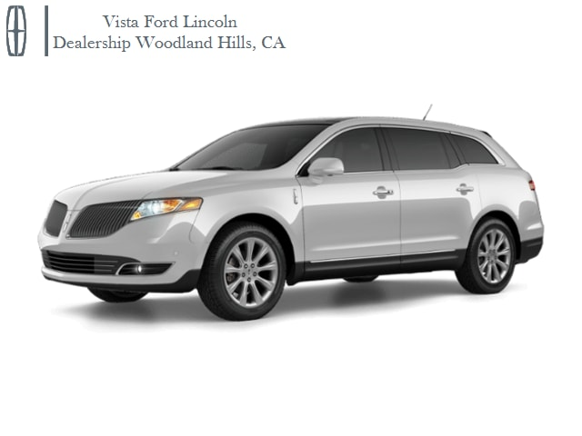 Lincoln Dealer Woodland Hills