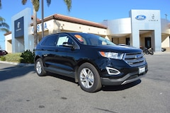 Used cars 2017 Ford Edge SEL SUV for sale in Oxnard, CA