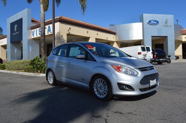 Used 2016 Ford C-Max Energi SEL Hatchback Oxnard