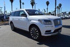 New Lincoln 2019 Lincoln Navigator Select SUV in Oxnard, CA