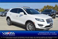 New Lincoln 2019 Lincoln MKC Reserve SUV in Oxnard, CA