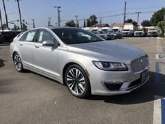 New Lincoln 2019 Lincoln MKZ Reserve II Sedan in Oxnard, CA