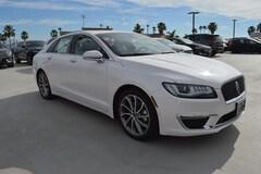 New Lincoln 2019 Lincoln MKZ Hybrid Hybrid Reserve I Sedan in Oxnard, CA