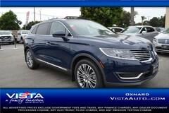 New Lincoln 2018 Lincoln MKX Reserve SUV in Oxnard, CA