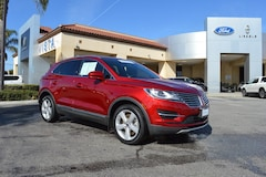 Certified Used Vehicles for sale  2015 Lincoln MKC SUV in Oxnard, CA