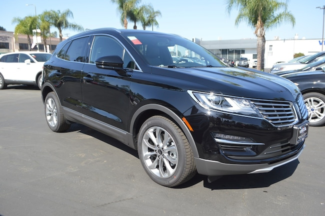 New 2018 Lincoln Mkc For Sale Oxnard Ca Vin 5lmcj2c91jul33164