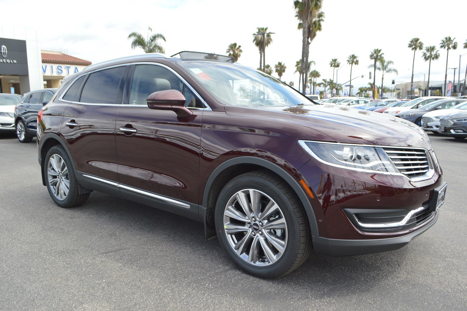 car at detail suv agency mkx fwd lincoln southeast serving used
