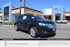 Certified Used Vehicles for sale  2014 Lincoln MKX SUV in Oxnard, CA