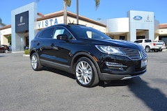 Certified Used Vehicles for sale  2016 Lincoln MKC Reserve SUV in Oxnard, CA