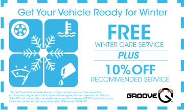 Winter Care Special