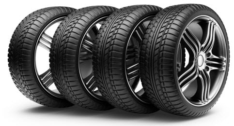find your new tires this month