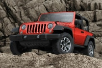 2017 Jeep Wrangler available in El Paso