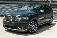 2017 Dodge Durango available near Fort Bliss