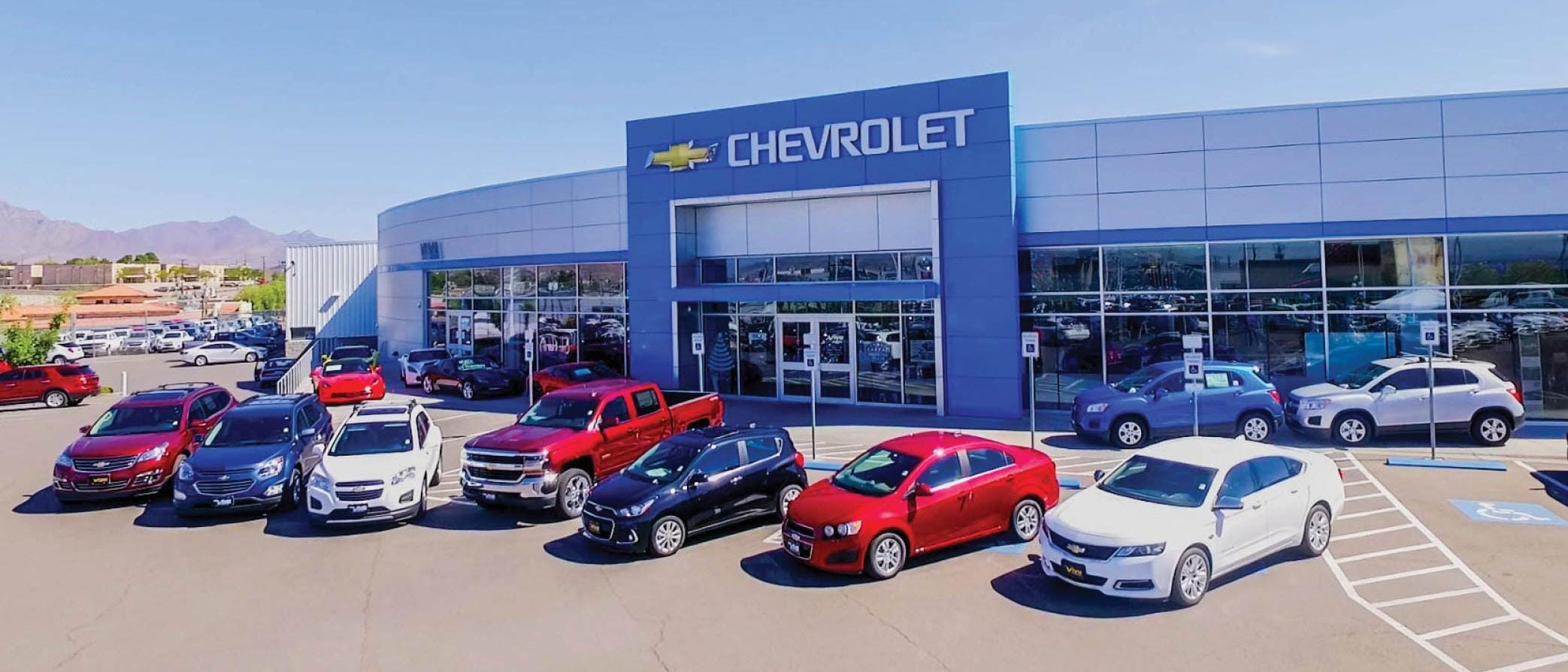 viva chevrolet chevrolet dealership in el paso tx viva chevrolet chevrolet dealership