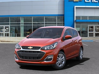 2021 Chevrolet Spark 1LT Automatic Hatchback