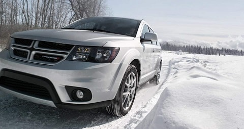 Local Dodge Dealers >> Enjoy Driving Again In The 2019 Dodge Journey From Your Local Dodge