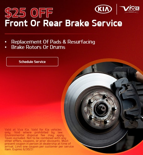 Front Or Rear Brakes