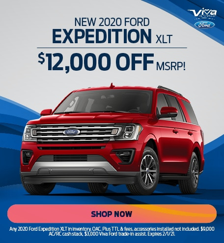 January | 2020 Expedition