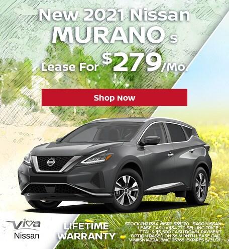 May   2021 Murano
