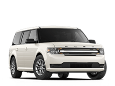 Carbondale Ford Flex