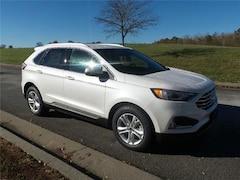 2019 Ford Edge SEL All-wheel Drive