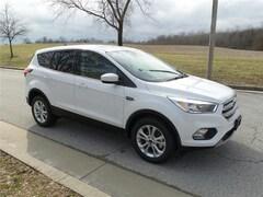 2019 Ford Escape SE Front-wheel Drive