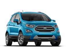 Marion Ford Ecosport