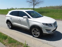 2019 Lincoln MKC Reserve All-Wheel Drive SUV