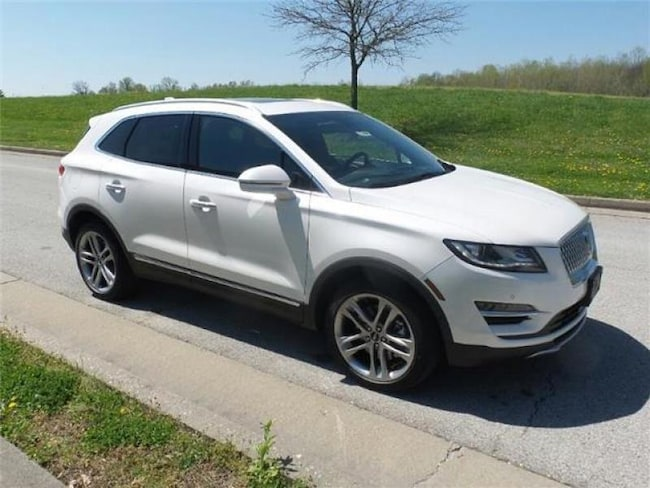 2019 Lincoln MKC Reserve All-Wheel Drive Reserve  All-wheel Drive
