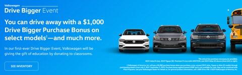 New & Used Car Dealer | Princeton, NJ | Volkswagen Princeton